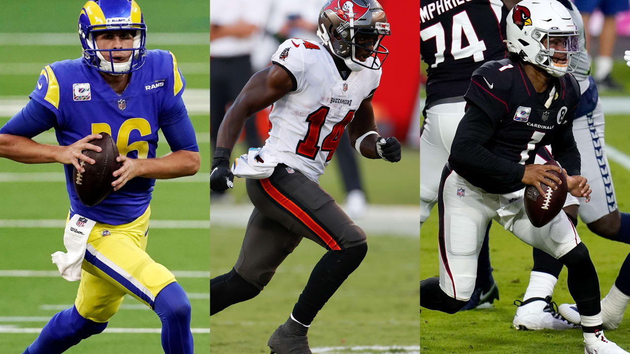 Debrief: How every NFC contender must improve in 2020
