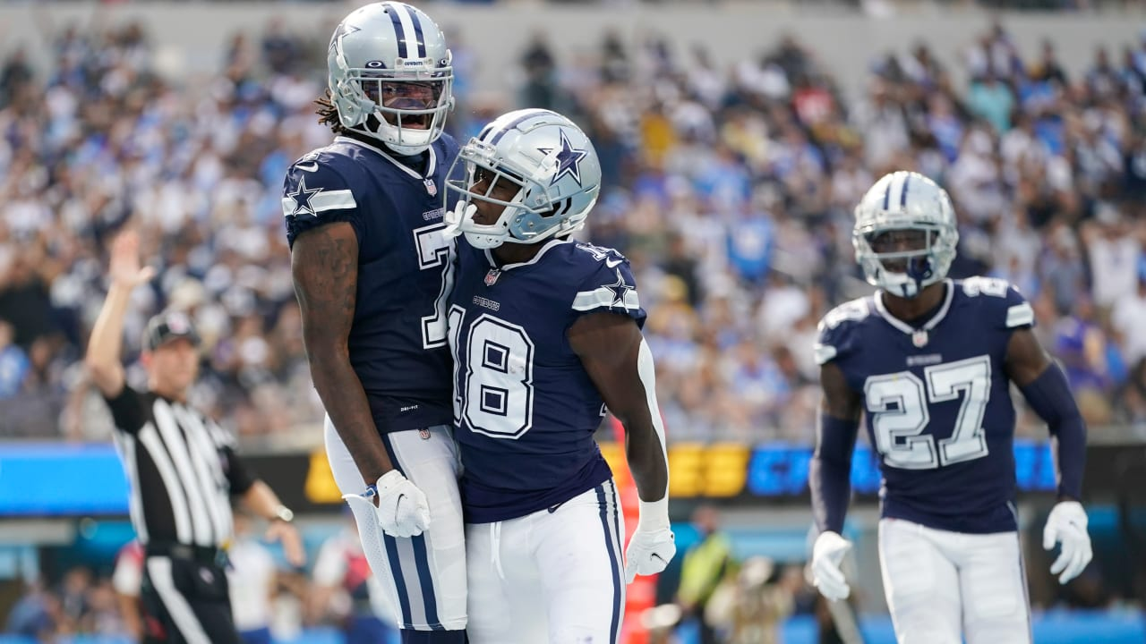 Impressive Cowboys defense a difference-maker in win over Chargers