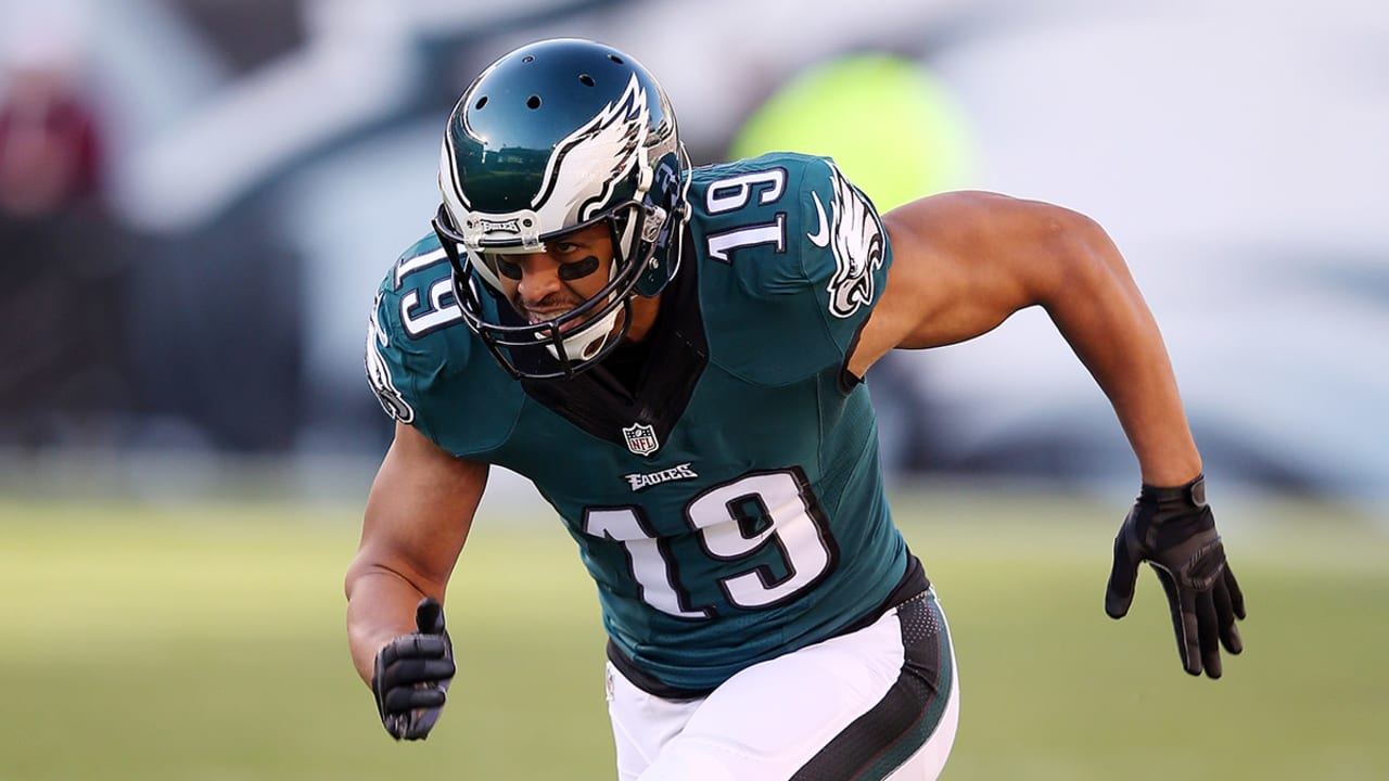 Eagles cut veteran wideout Miles Austin