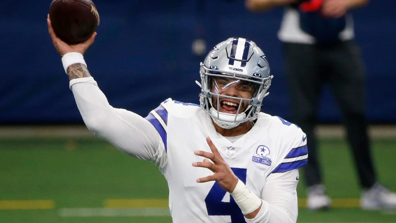 Overreactions to the 2021 NFL schedule: Cowboys' playoff hopes hinge on one game