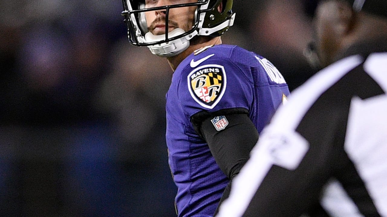 Justin Tucker On Missed Pat I Cost Us The Game