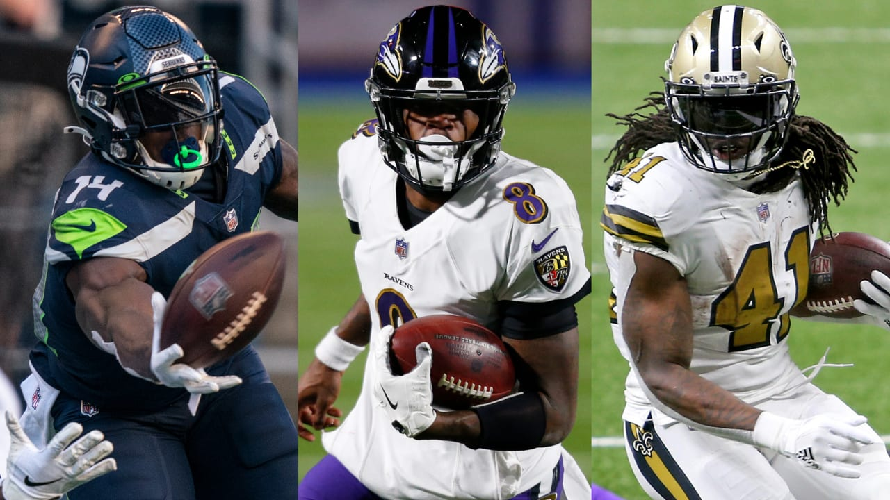 NFL's highlight-reel players: The 32 most thrilling talents of today ... and tomorrow