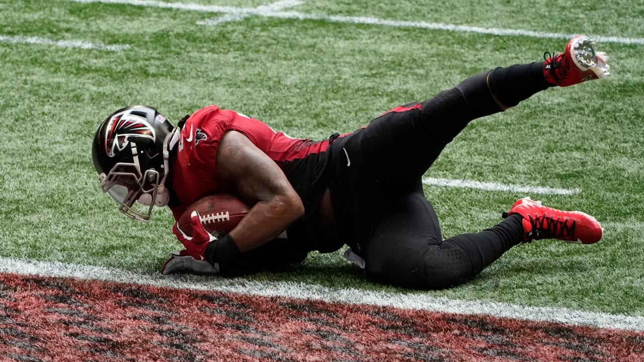 Falcons interim coach Raheem Morris takes blame for Todd Gurley's touchdown mistake – NFL.com