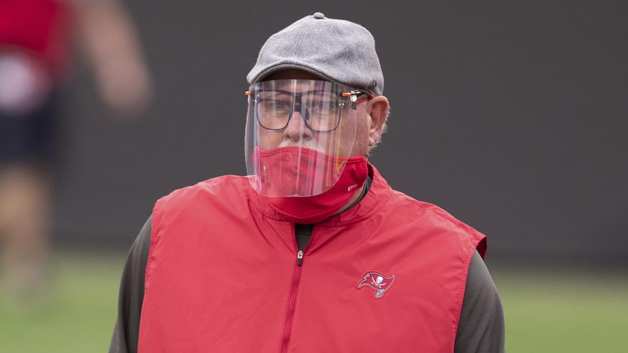 Would Bruce Arians retire if Bucs beat Chiefs in Super Bowl LV? 'Hell no. I'm going for two' – NFL.com