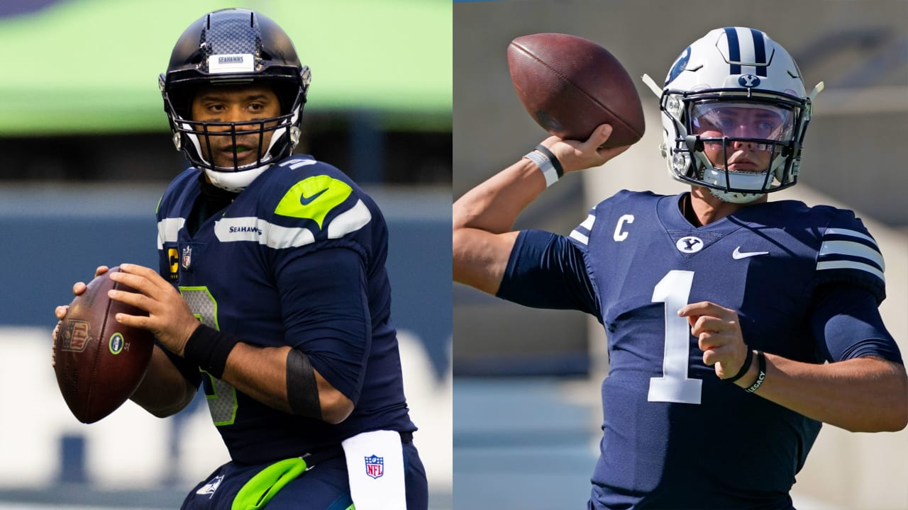 Ten quarterbacks worth pursuing via free agency/2021 NFL Draft/trade - NFL.com