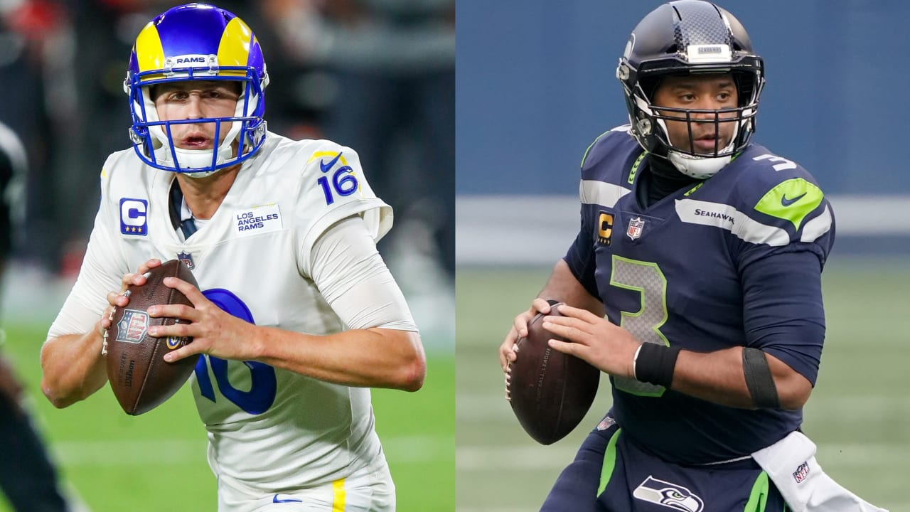 2020 Nfl Playoff Picture Rams Seahawks Among Most Trustworthy Nfc Fringe Teams