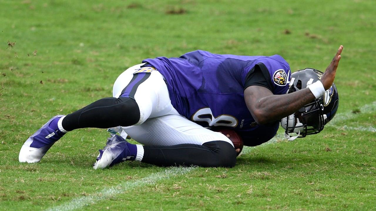 NFL overreactions, Week 8: Lamar Jackson has been figured out!