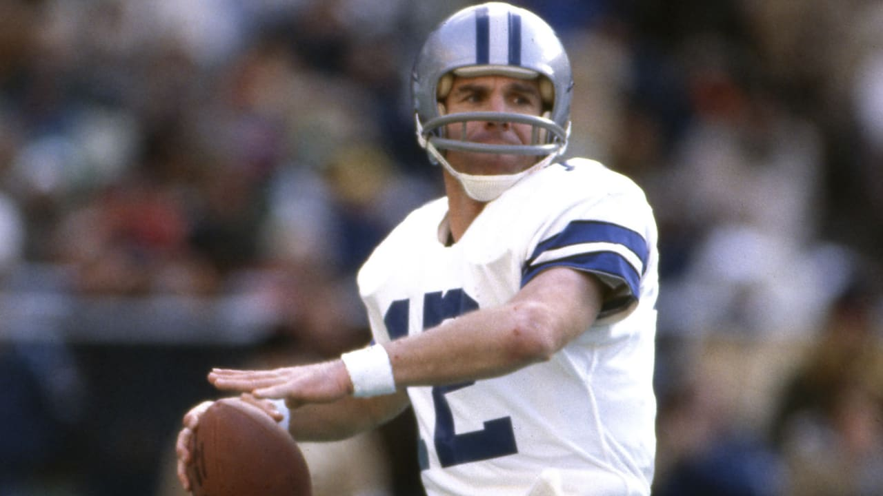 Top 11 all-time NFL players from service academies