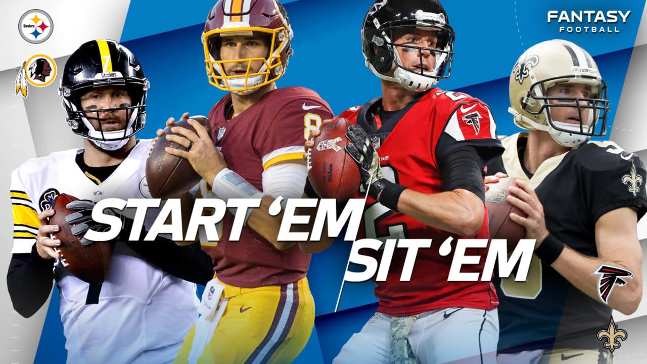 Start Em Sit Em