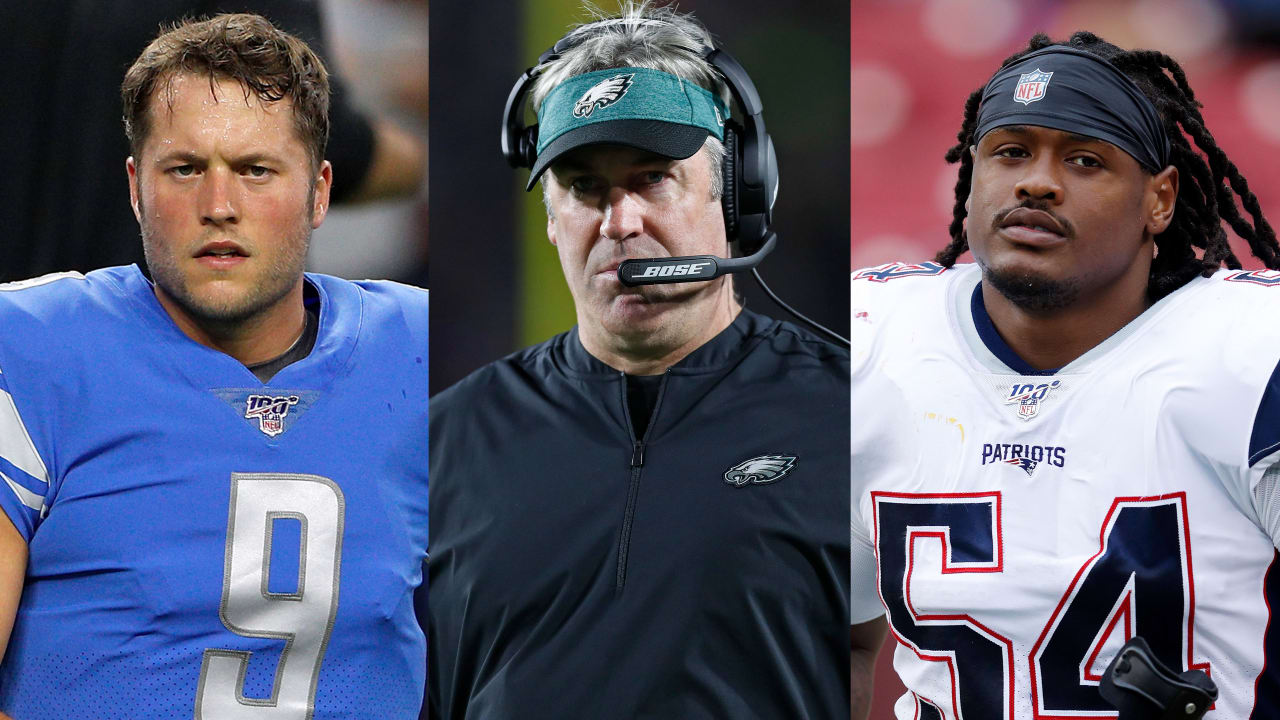 Training Camp Debrief Covid 19 Reshaping Nfl Before Season Starts