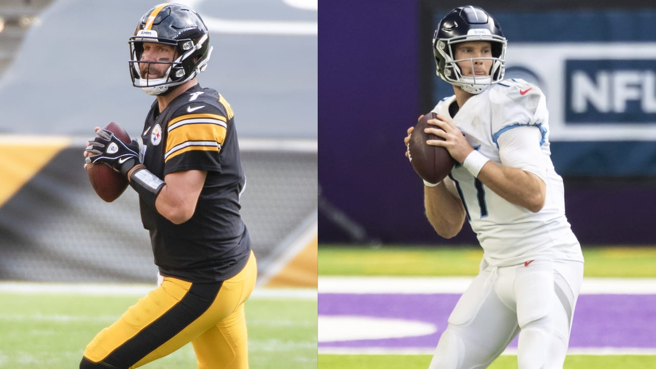 Pittsburgh Steelers-Tennessee Titans Week 4 game set to be played as scheduled