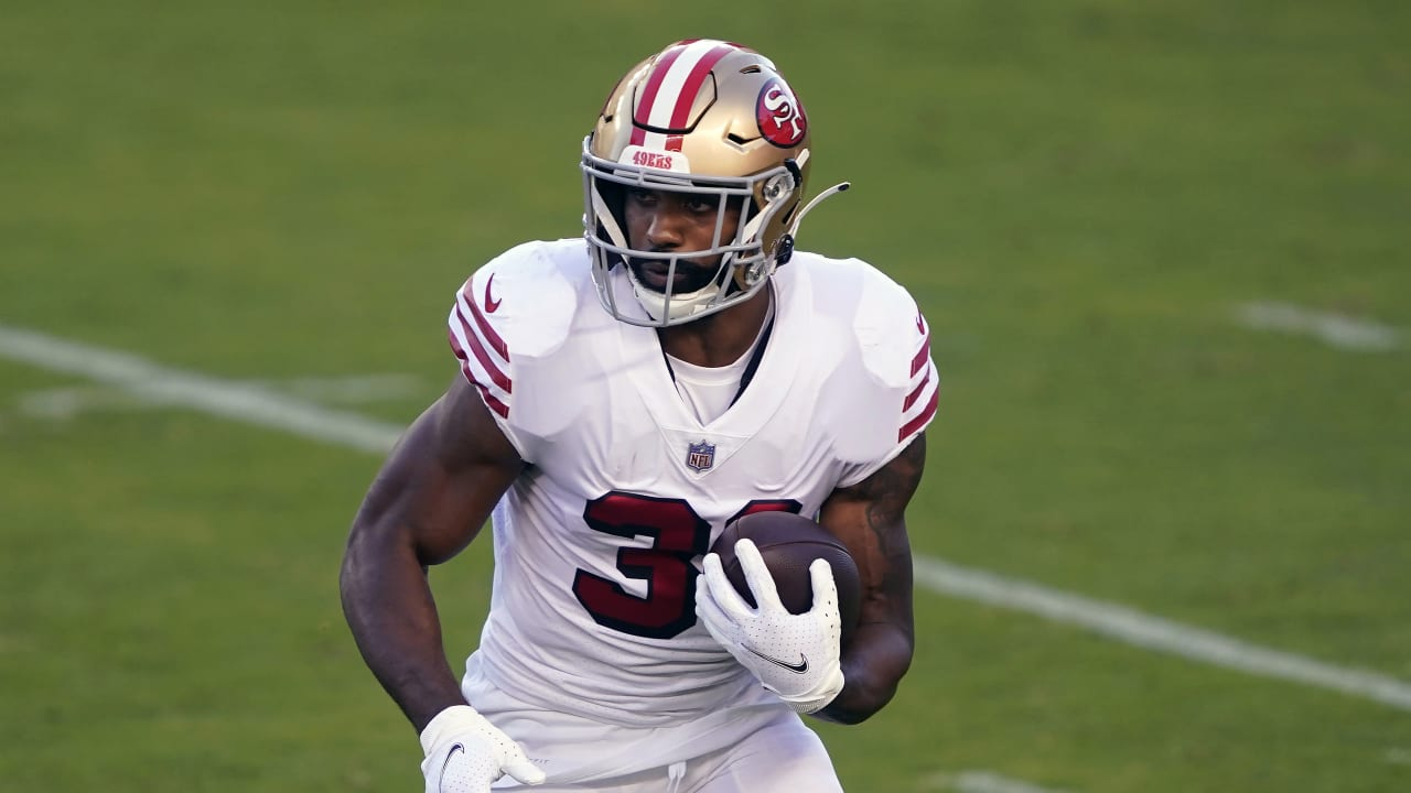 49ers HC Shanahan says RB Raheem Mostert (ankle) will 'most likely' head to IR -