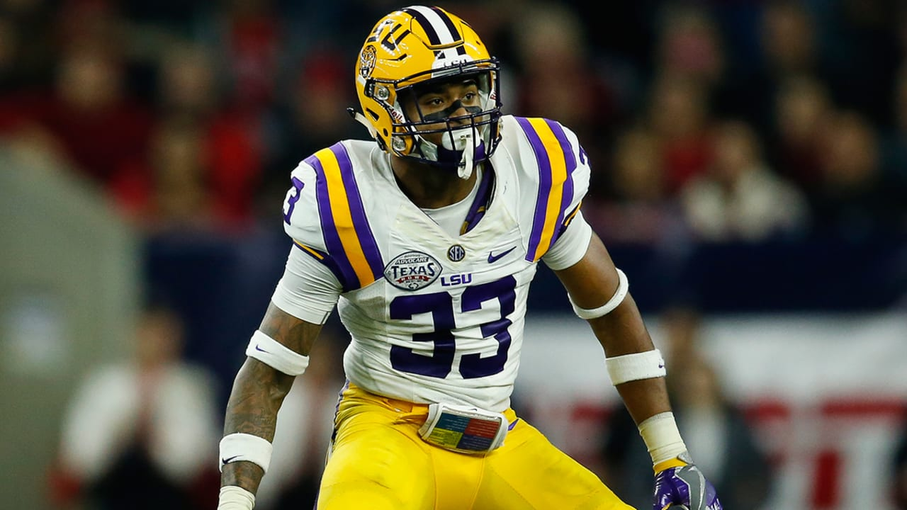First Look Scouting Lsu Safety Jamal Adams