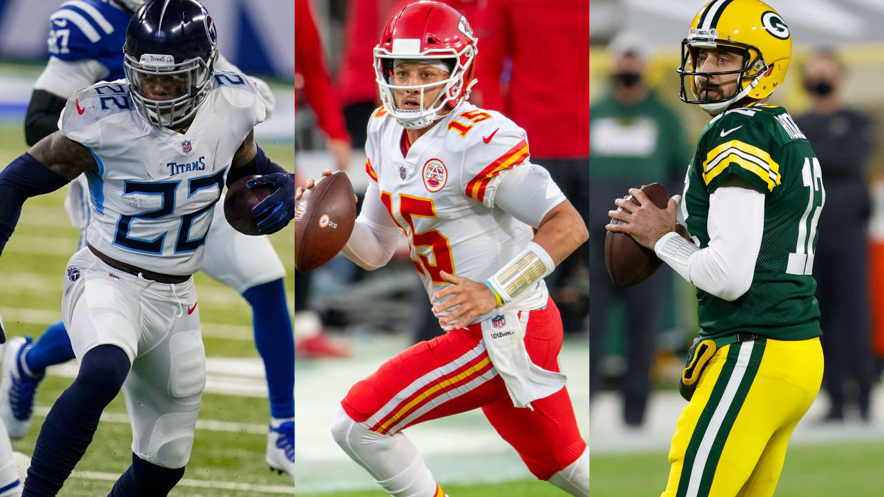 Week 20 What we learned from Sunday's games