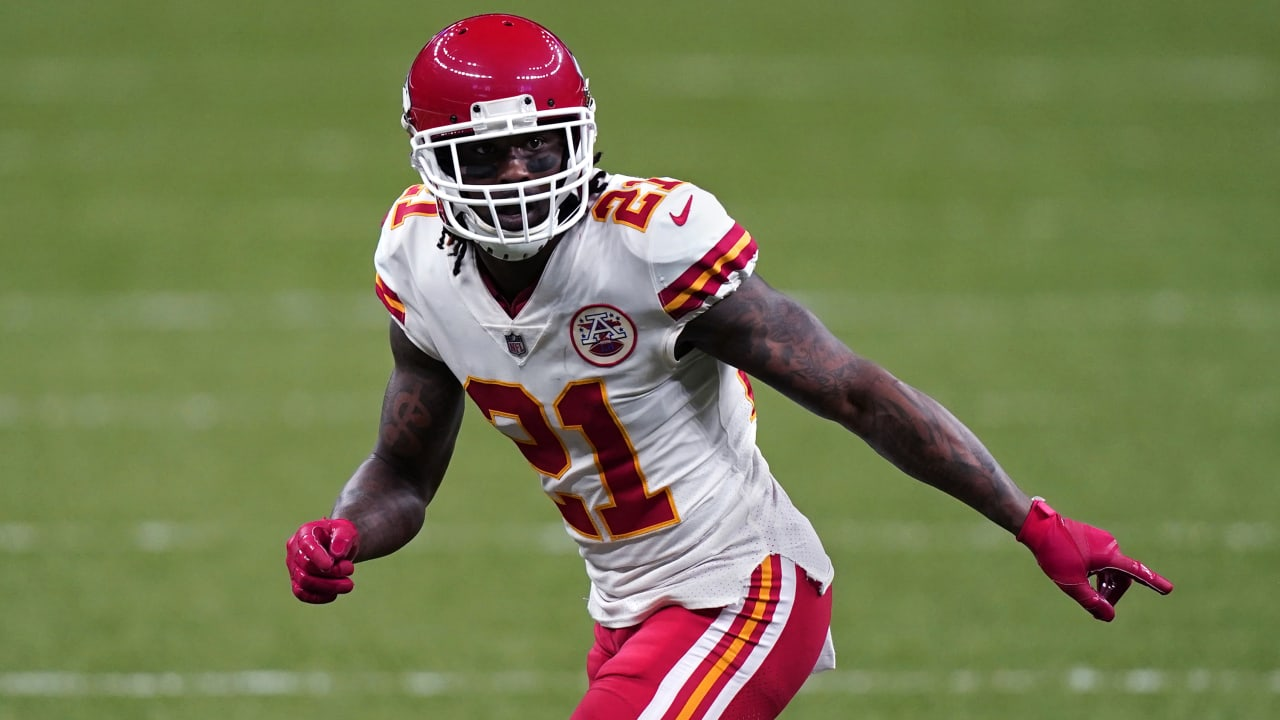 Vikings agree to terms with former Chiefs CB Bashaud Breeland