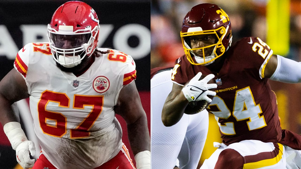 200 NFL preseason, Week 20 What we learned from Friday's doubleheader