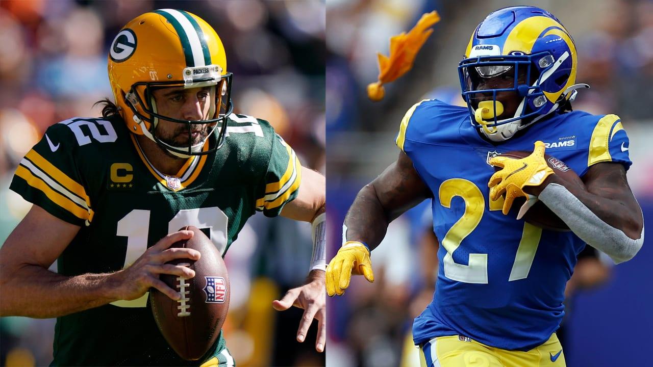 Week 7 fantasy football matchups for NFL 2021 season