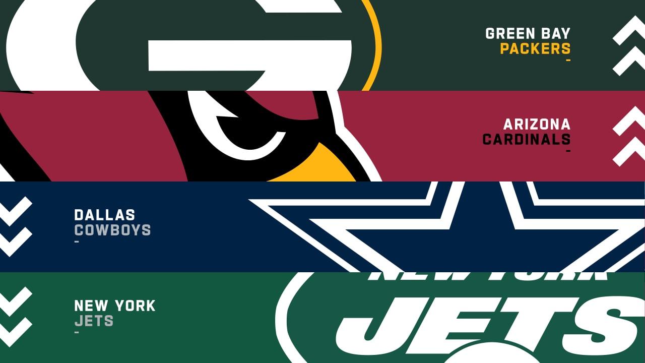 NFL Power Rankings Week 2: Packers vault into top three – NFL.com