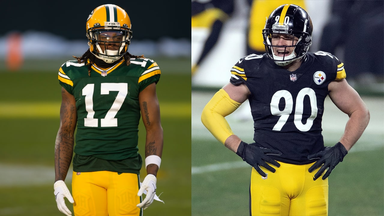 All-Paid Team of Tomorrow: Projecting next big NFL contracts