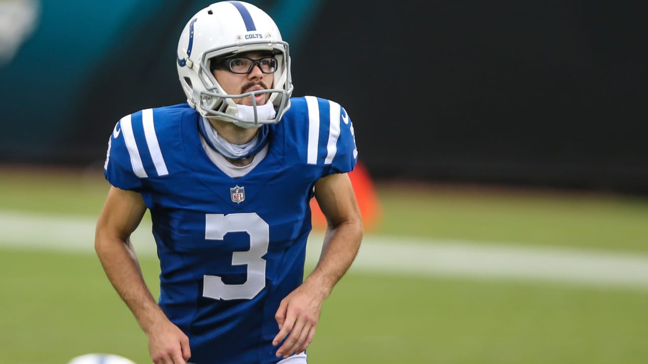 Colts Kicker Rodrigo Blankenship Drops Bars In 2018 Rap Single