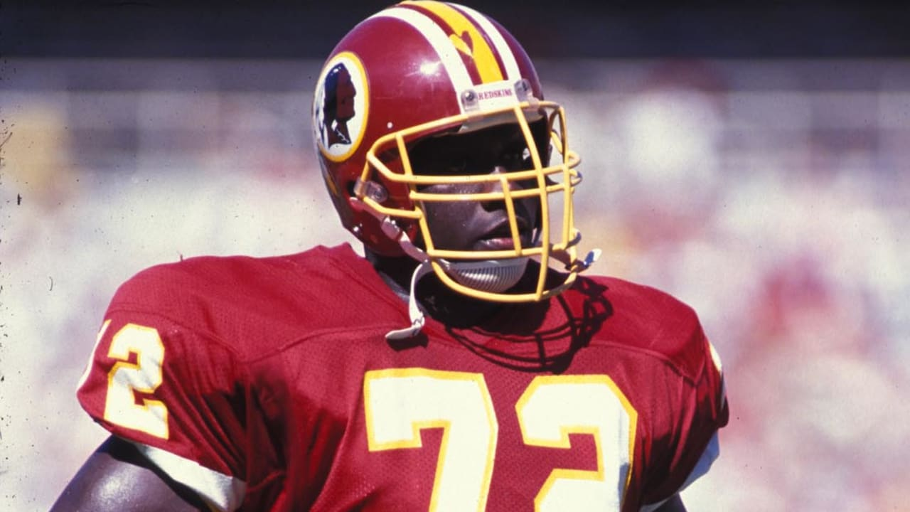 Former Redskins DE Dexter Manley hospitalized with COVID-19 issues