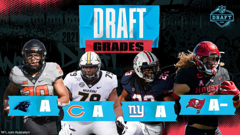 2021 NFL Draft - News, Video & Photos   NFL.com