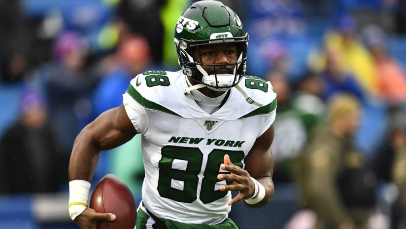 Ty Montgomery Stats, News and Video
