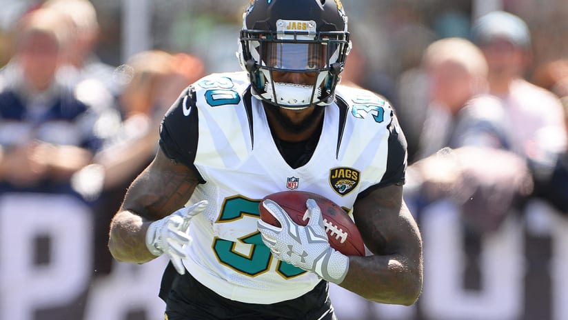 Zac Stacy Stats, News and Video - RB | NFL.com