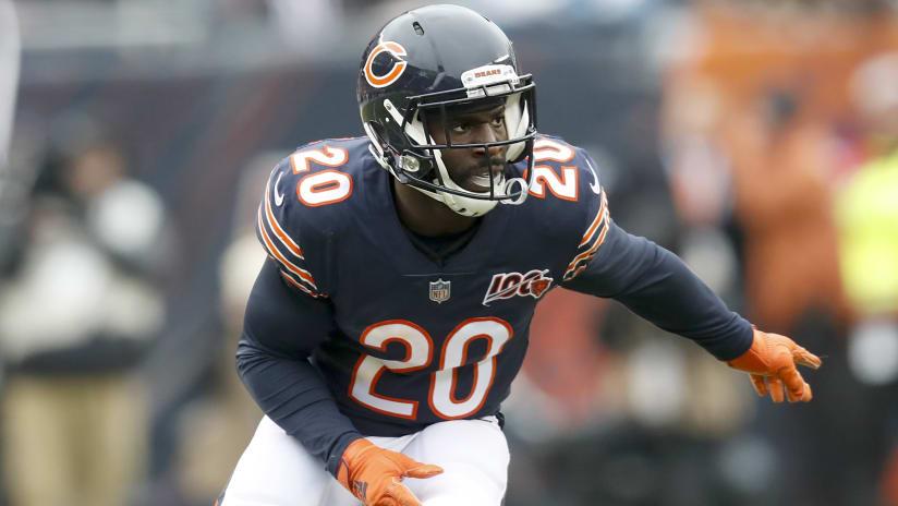 Prince Amukamara Stats, News and Video - CB | NFL.com