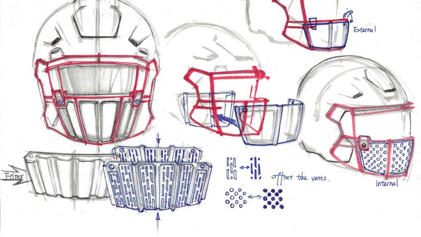 NFL_Oakley_Sketches_1