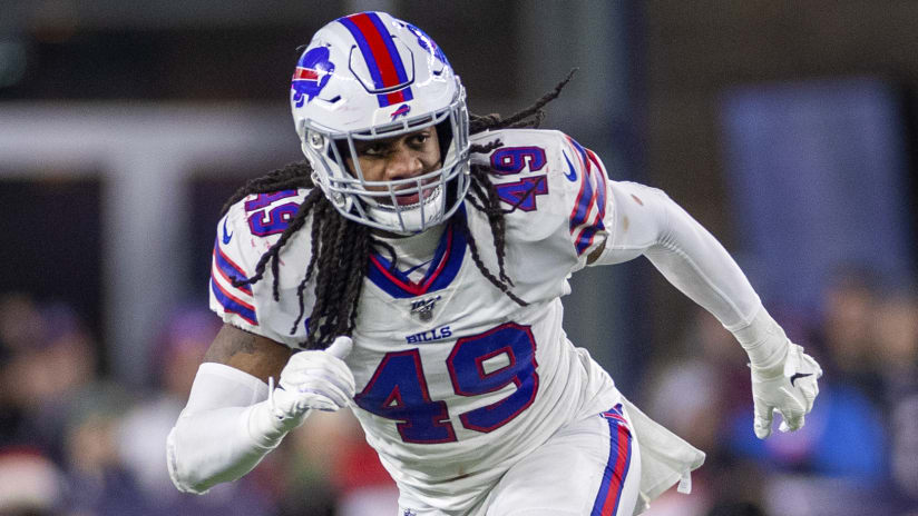 Tremaine Edmunds Stats, News & Video - MLB | NFL.com