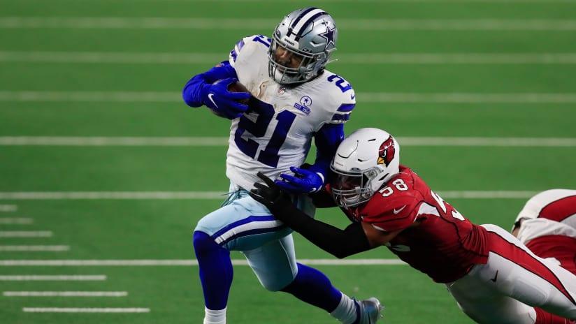 NFL Power Rankings, Week 7: Steelers, Titans crack top three