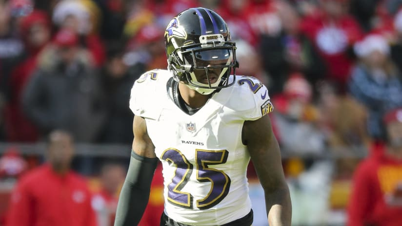 Ravens expect Tavon Young to be 'ready to go' after missing 2019