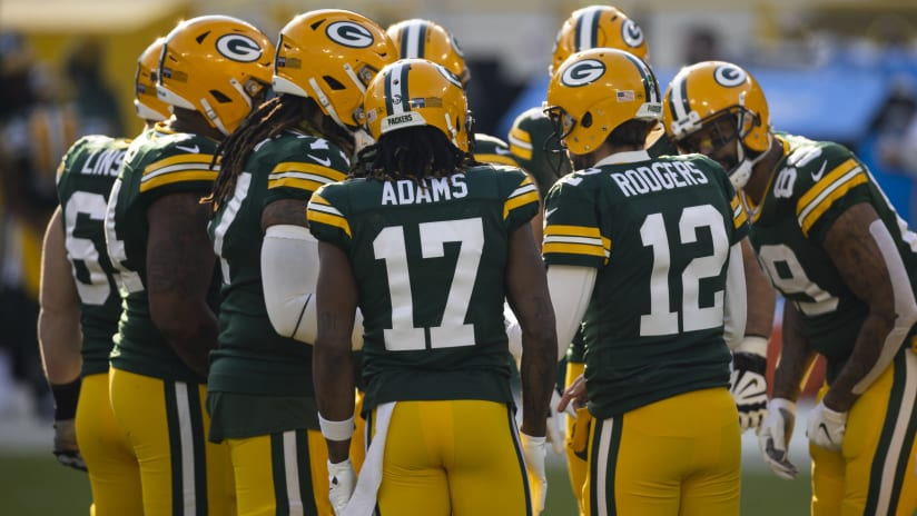 NFL owners pass rule expanding eligible jersey numbers for certain ...