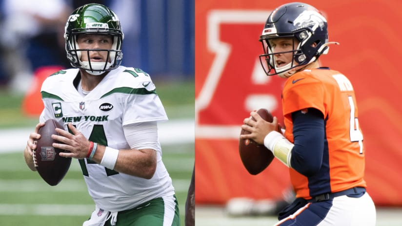 What To Watch For In Broncos Jets On Thursday Night