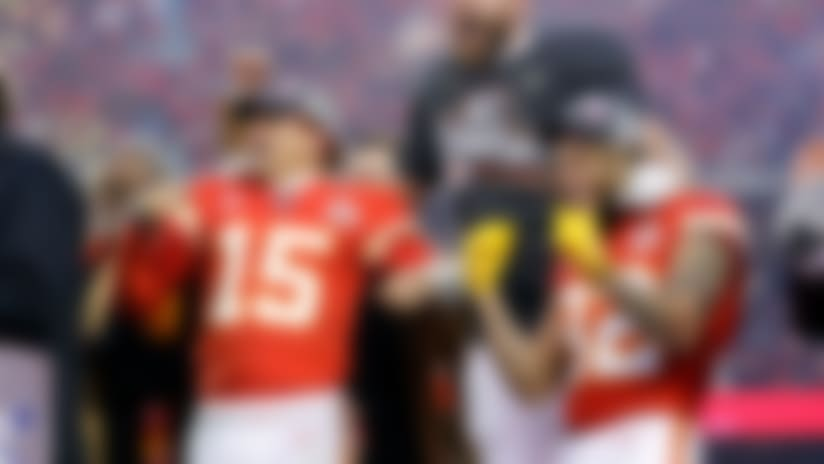 Meet the fun-loving Chiefs: How Andy Reid changed Kansas City