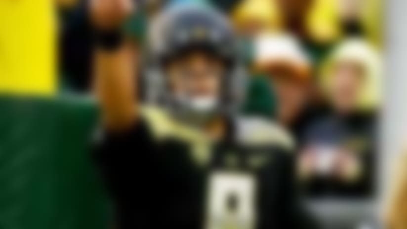 Shades of Robert Griffin III from Baylor days in Marcus Mariota