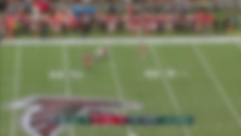 Jets vs. Falcons highlights | Preseason Week 2