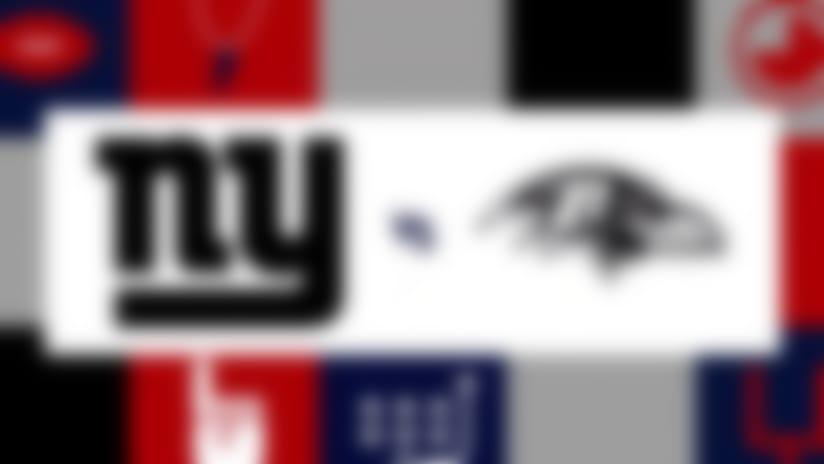 Giants-Ravens score predictions in Week 16 | 'GameDay View'