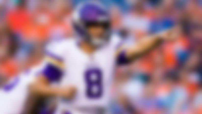 NFL Life Kirk Cousins Episode 4
