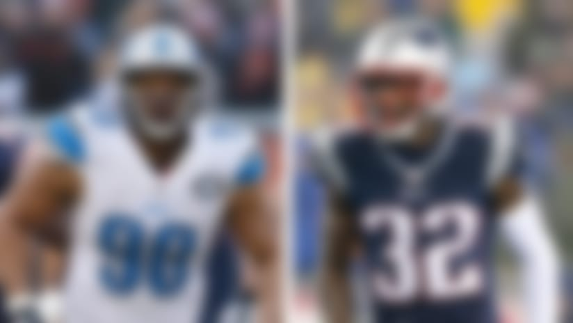 Top 101 NFL free agents for 2015