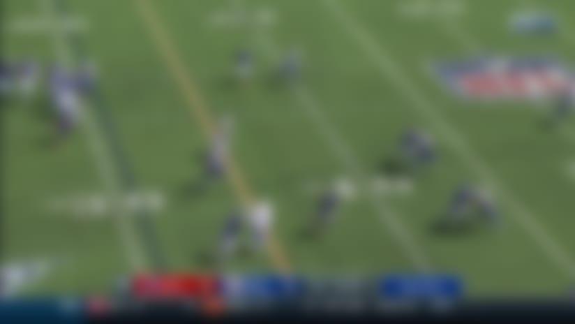 Bills vs. Giants highlights | Week 2