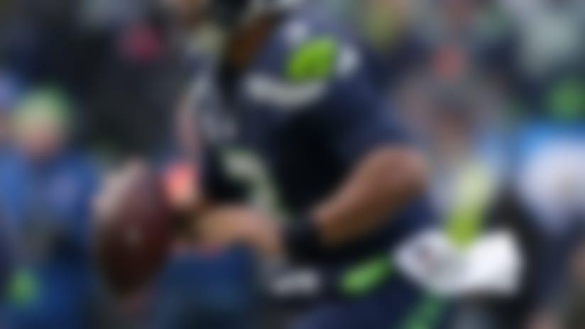 Seahawks outlast Pittsburgh in Sunday thriller