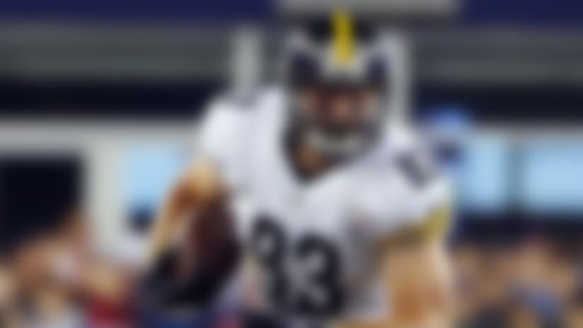 Heath Miller retiring after 11 NFL seasons