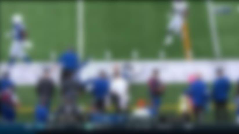 Raiders vs. Colts highlights | Week 4