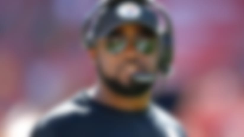 Mike Tomlin's simple axiom still drives Pittsburgh Steelers