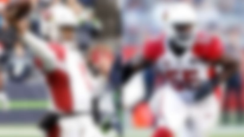 Injuries: Kyler, Chandler Jones limited at practice