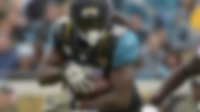 Denard Robinson: I should be Jaguars' No. 1 RB