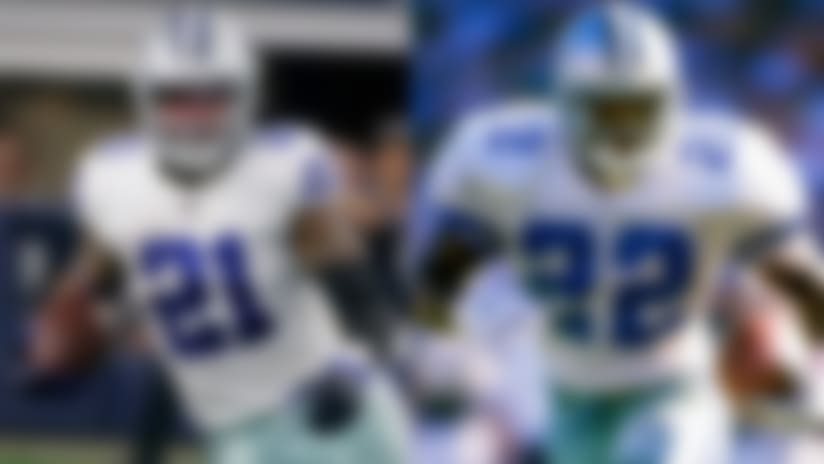 Casserly: Zeke could challenge Emmitt Smith's records if healthy