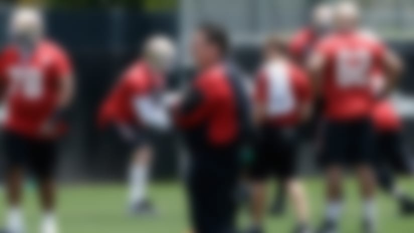 San Francisco 49ers training camp: Jim Tomsula era begins